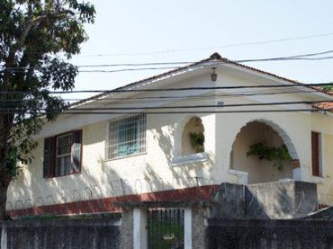 Casas – Rua Catalunha 327 / Rua Monte Verde 103