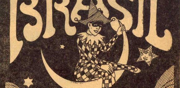 Propagandas de Lança-Perfume!