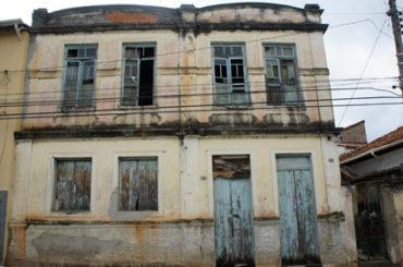 Casarão – Rua Coronel Tamarindo, 568