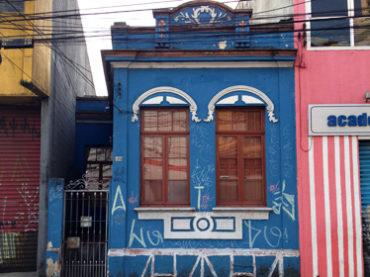 Casa Antiga – Avenida Celso Garcia, 3537