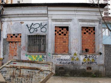 Casas – Rua Monte Alegre s/n