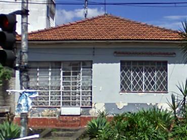 Casa Demolida – Av. Gen. Ataliba Leonel, 3148