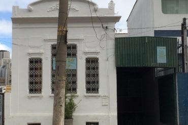 Casa – Rua Condessa de São Joaquim, 175