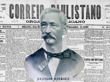 Joaquim Roberto de Azevedo Marques