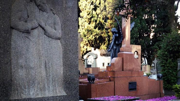 12 Túmulos curiosos e pouco conhecidos do Cemitério da Consolação
