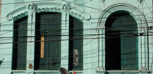 Residência CL – Rua Adolfo Gordo, 225
