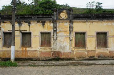Casa de 1931 – Rua Cel João Ferreira, 07