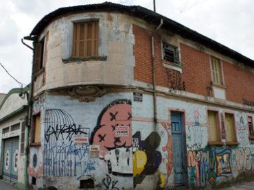 Sobrado – Rua Sargento Mor Ramos Cordeiro,15