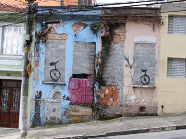 Casas – Rua Sen. Carlos Teixeira de Carvalho, 121 e 123
