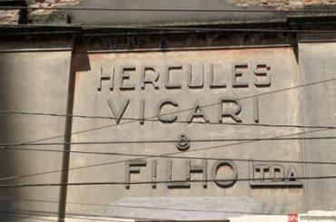 Serraria São Paulo (Hercules Vicari & Filho)