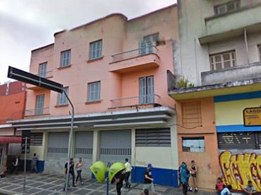 Imóveis Demolidos – Avenida Duque de Caxias 813 a 889