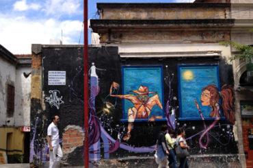 Casa – Rua Galvão Bueno, 365