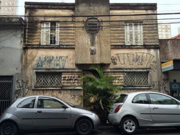 Sobrado de 1949 – Rua Tito, 406