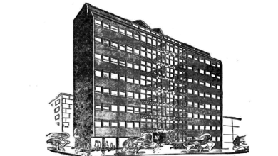 Edifício Urânio