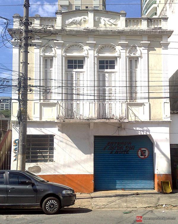 Crédito: Taisa / São Paulo Antiga