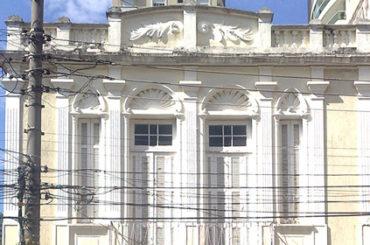 Casa – Rua Coriolano, 951