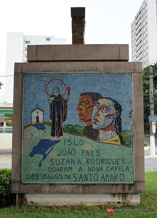 Referência a João Paes e Suzana Rodrigues
