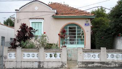 Casa – Rua Asfaltite, 326