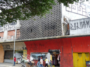 Cine Itapura