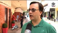 O ponto de nibus mais antigo de So Paulo