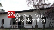 Arqueologia em So Paulo