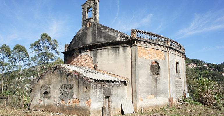 Capela Santa Rita