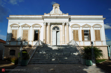 Santa Casa de Descalvado