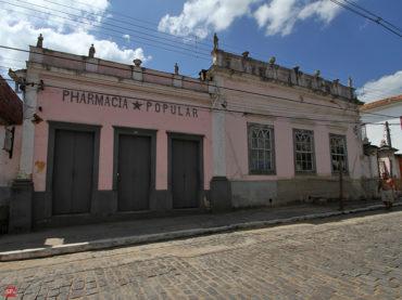 Pharmacia Popular