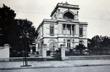 Palacete do Conde Alexandre Siciliano