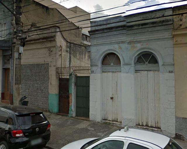 Crédito: Google Street View / Divulgação