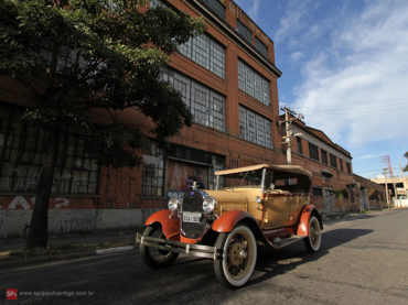Ford – Bom Retiro