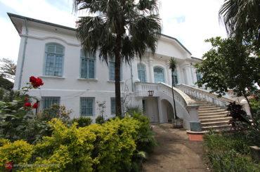 Casa de Cultura Vila Guilherme