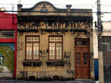 Casa – Rua Piratininga, 667