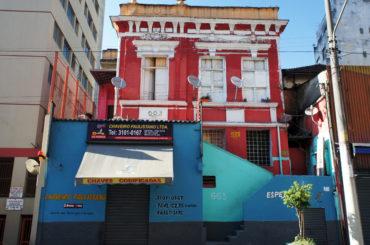 Casarão – Rua Santo Antônio, 663/671