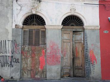 Imóvel Antigo – Rua Carneiro Leão, 85