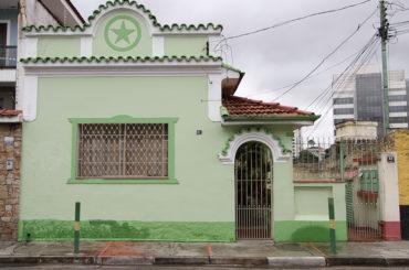 Casa – Rua Ítala, 81