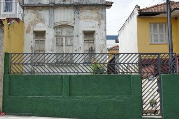 Casa Antiga – Rua Jovita, 430