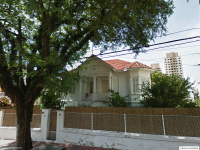 Villa Gallet