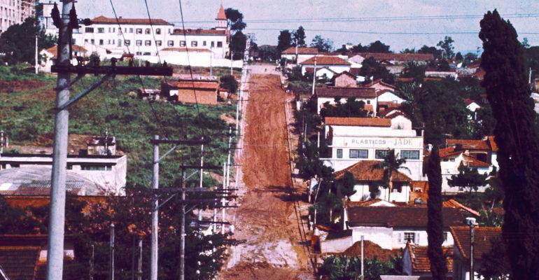 Rua Stella Maris 1971 & 2014