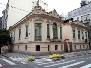 Casas de 1897 – Rua Bento Freitas 76 a 88