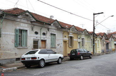 Vila de João Mendes
