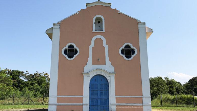 Capela Nossa Senhora da Guia