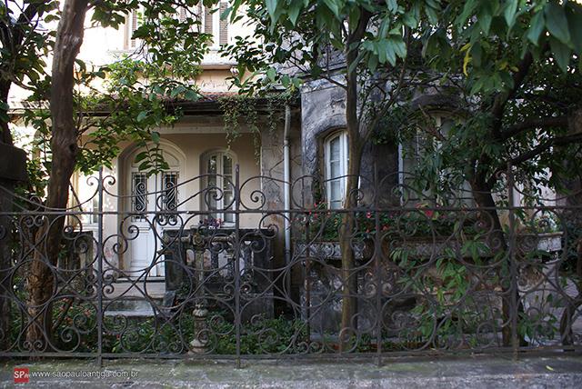 Era uma vez uma casa muito agradável (clique na foto para ampliar).