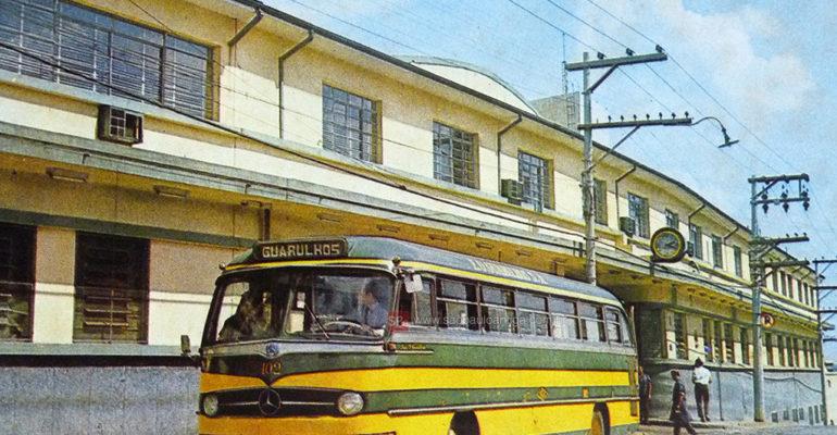 Empresa de Ônibus Guarulhos