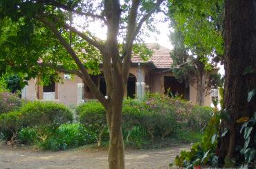 Casas Demolidas – Rua Jaceru, 184 e 194