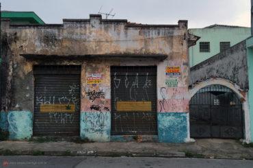 Armazém – Rua Rio do Peixe