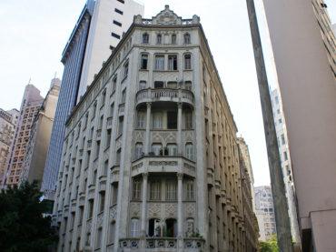 Palacete Riachuelo