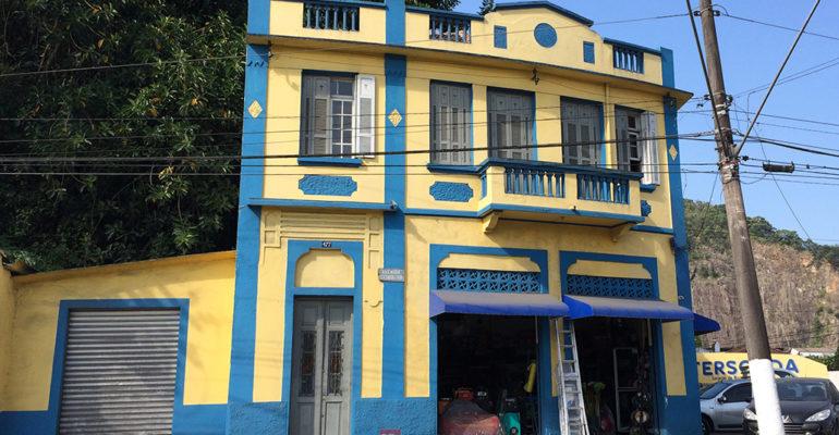 Imóvel – Avenida Nossa Senhora de Fátima, 477