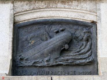 Monumento a Dom José de Camargo Barros