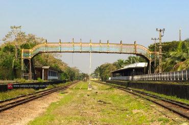 Estação de Cubatão